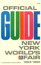 Cover- 1964 Guidebook
