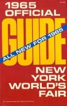 Cover - 1965 Guidebook