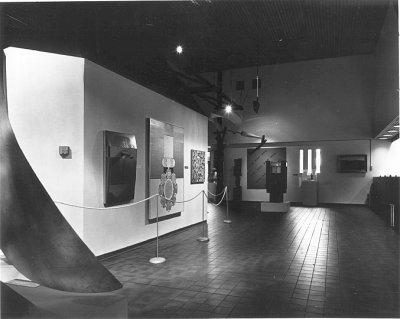 ART 1965 Displays