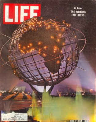 LIFE Cover, May 1, 1964
