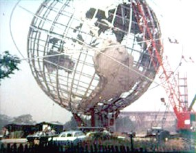 Unisphere Construction