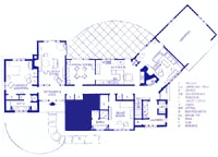 Floorplan featuring Girl's Room