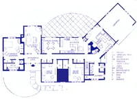 Floorplan featuring Children's Bathroom