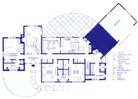 Floorplan featuring Family Room