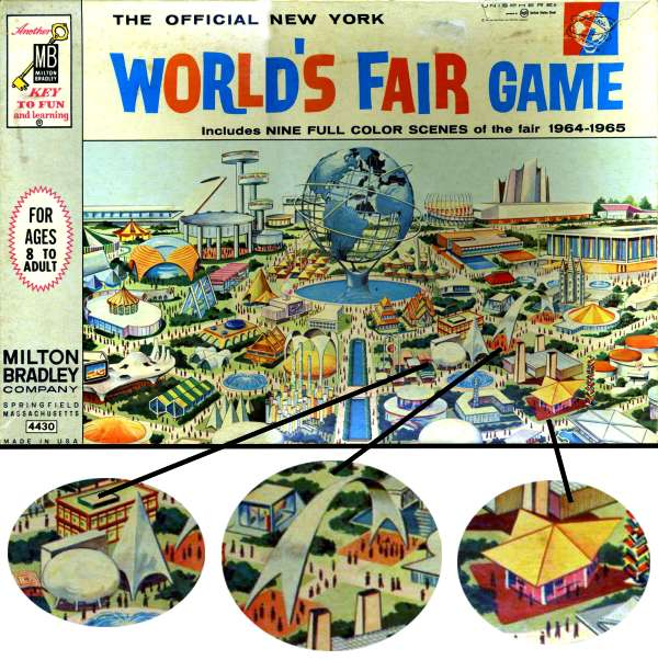 World's Fair Game
