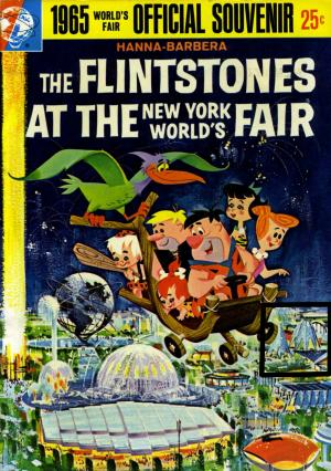 Comic Book - Flintstones