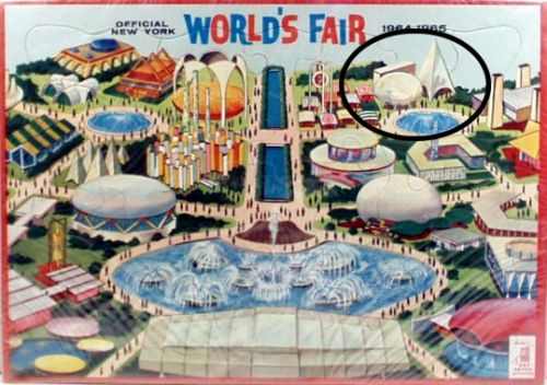 World's Fair Puzzle