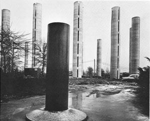 Column view from Westinghouse Monument