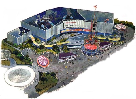 [Tokyo Disney Resort] Plan d'investissement incluant New Fantasyland et nouveau port à Tokyo DisneySea (2014-2024)  - Page 2 Pepsi01