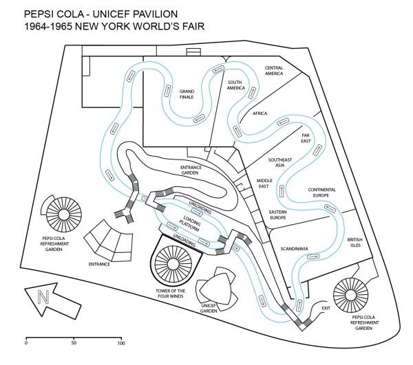 [Tokyo Disney Resort] Plan d'investissement incluant New Fantasyland et nouveau port à Tokyo DisneySea (2014-2024)  - Page 2 Pepsi104