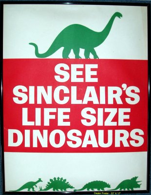 Dinoland Poster