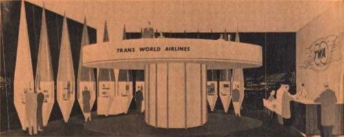 TWA Exhibit