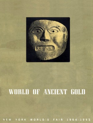 Guidebook - World of Ancient Gold