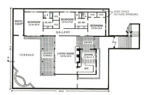 1964 New York World\'s Fair 1965 - Attractions - Underground Home ...