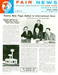 FAIR NEWS Cover